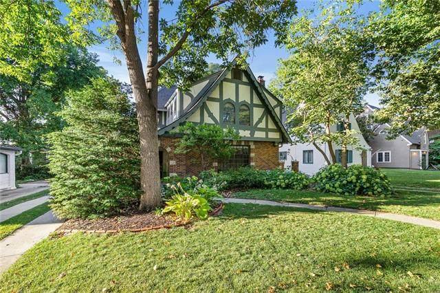 20 E 68 Terrace, Kansas City, MO 64113 (#2231495) :: House of Couse Group