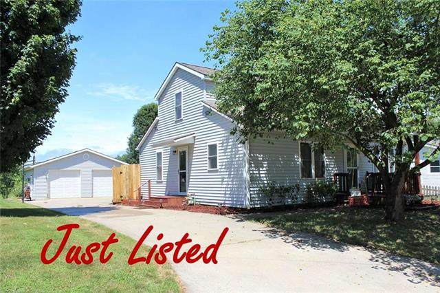 302 SE 10th Street, Concordia, MO 64020 (#2231590) :: Eric Craig Real Estate Team