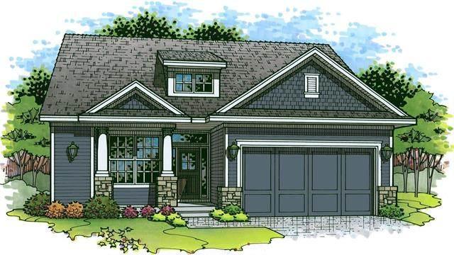16204 Fontana Street, Overland Park, KS 66085 (#2231592) :: Ron Henderson & Associates
