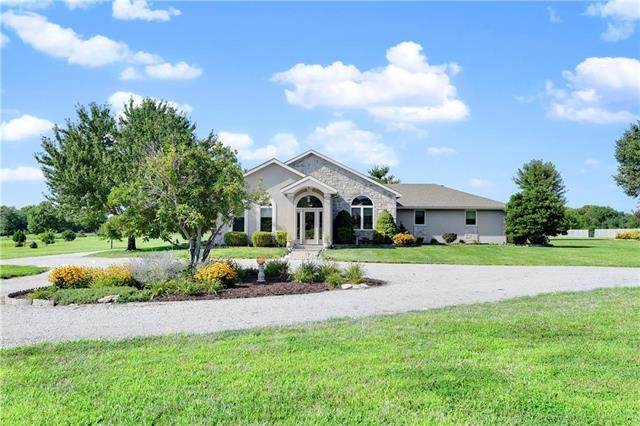 712 E Gore Road, Raymore, MO 64083 (#2231616) :: Ask Cathy Marketing Group, LLC