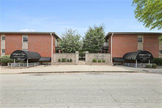 4203 Clark Avenue #3, Kansas City, MO 64111 (#2231617) :: Team Real Estate