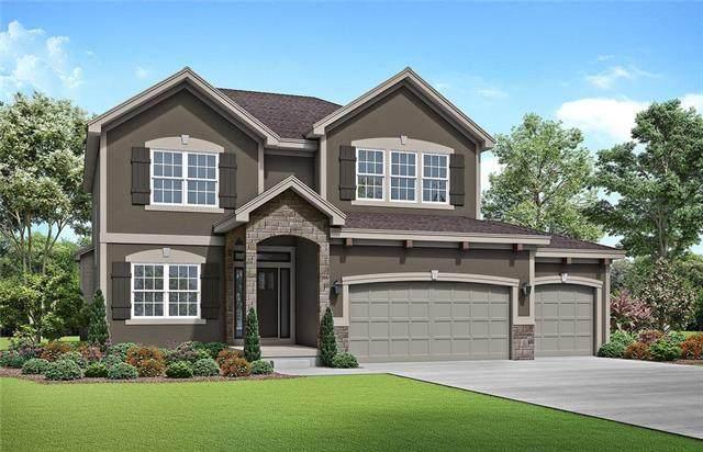 11108 N Oxford Avenue, Kansas City, MO 64157 (#2231657) :: Austin Home Team