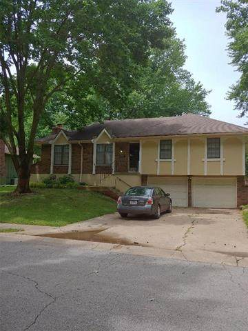 1409 SW 20th Street, Blue Springs, MO 64015 (#2231944) :: Dani Beyer Real Estate