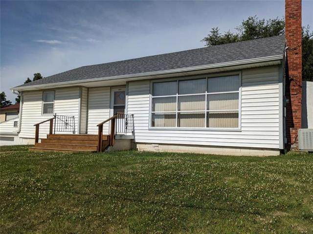 303 N 24th Street, Bethany, MO 64424 (#2232147) :: Ron Henderson & Associates