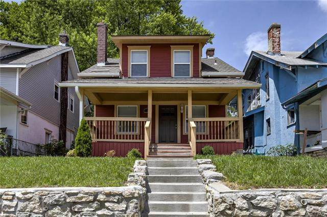 4204 Paseo Boulevard, Kansas City, MO 64110 (#2232218) :: Jessup Homes Real Estate | RE/MAX Infinity