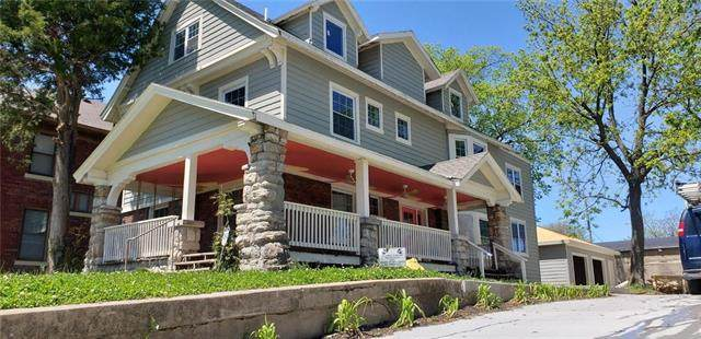 1010 E 33rd Street, Kansas City, MO 64109 (#2232261) :: Team Real Estate