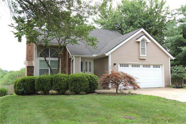 504 NW 41st Street, Blue Springs, MO 64015 (#2232492) :: Ask Cathy Marketing Group, LLC