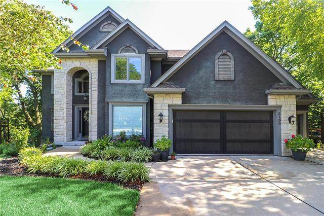 2100 SW Walden Drive, Lee's Summit, MO 64081 (#2232503) :: Jessup Homes Real Estate | RE/MAX Infinity