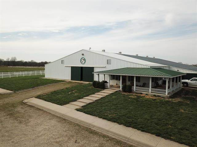 22299 Sacajawea Road, Sedalia, MO 65301 (#2232572) :: Audra Heller and Associates