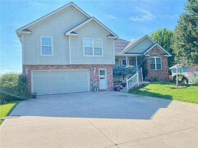 2607 Shadow Court, St Joseph, MO 64503 (#2232639) :: Jessup Homes Real Estate | RE/MAX Infinity