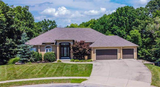 4115 NE 71st Court, Gladstone, MO 64119 (#2232716) :: Jessup Homes Real Estate | RE/MAX Infinity