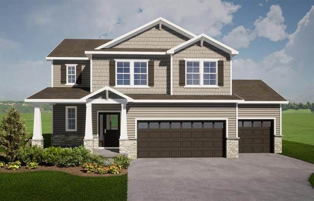 1416 SW Fairfax Road, Lee's Summit, MO 64083 (#2232803) :: Dani Beyer Real Estate