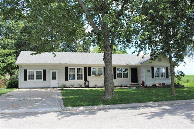 203 S Rundee Drive, Concordia, MO 64020 (#2232956) :: Jessup Homes Real Estate | RE/MAX Infinity