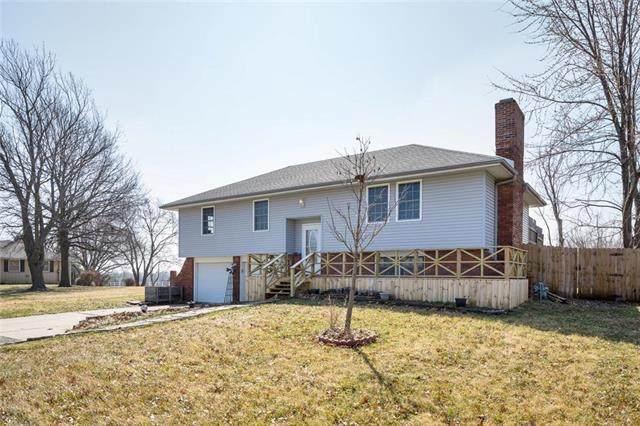 1208 E Grand Avenue, Cameron, MO 64429 (#2233067) :: House of Couse Group