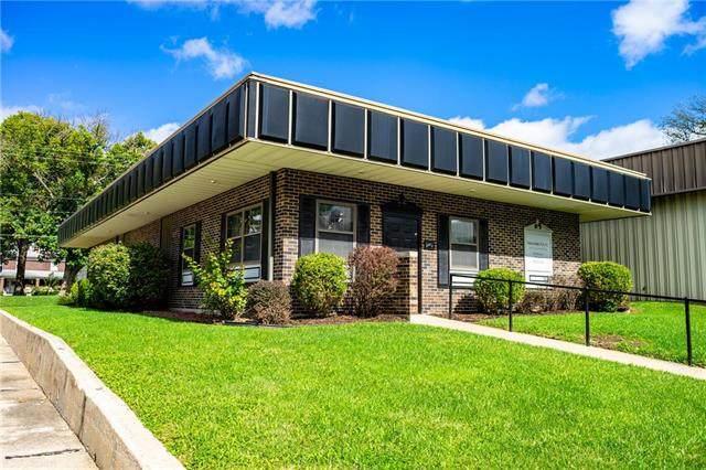 316 W 4th Street, Sedalia, MO 65301 (#2233201) :: Ron Henderson & Associates