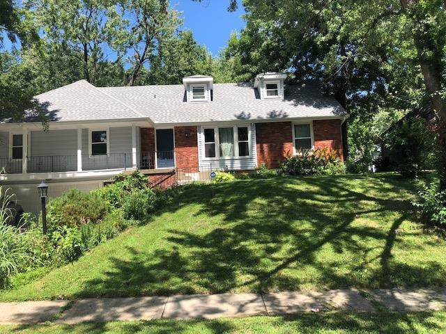 1708 NE 68th Terrace, Gladstone, MO 64118 (#2233223) :: House of Couse Group