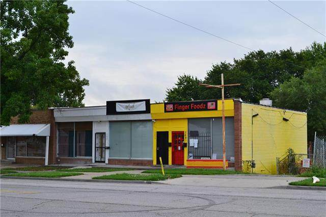 7637 Troost Avenue, Kansas City, MO 64131 (#2233233) :: Ron Henderson & Associates