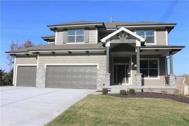 12523 182 Court, Overland Park, KS 66013 (#2233258) :: The Gunselman Team