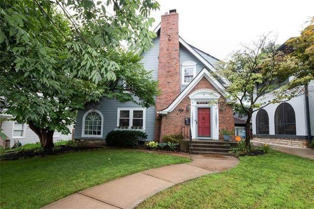 15 E 69th Street, Kansas City, MO 64113 (#2233344) :: House of Couse Group