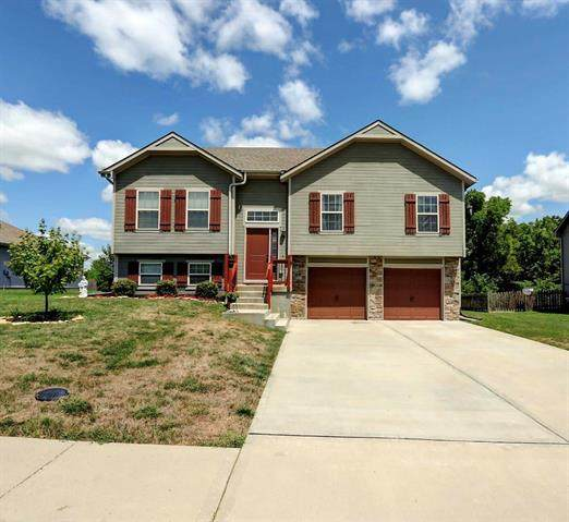 585 Kreisel Drive, Raymore, MO 64083 (#2233399) :: Ask Cathy Marketing Group, LLC