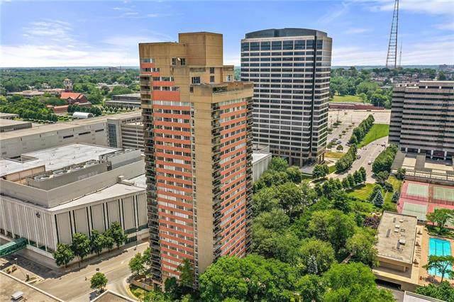 2510 Grand Boulevard #2401, Kansas City, MO 64108 (#2233418) :: Geraldo Pazar