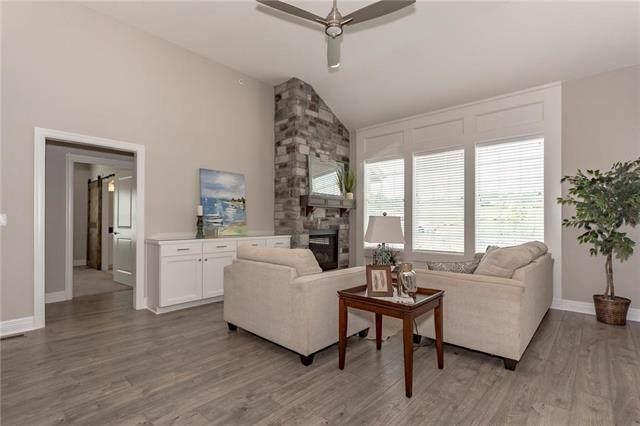 6468 Barth Road, Shawnee, KS 66226 (#2233447) :: Five-Star Homes