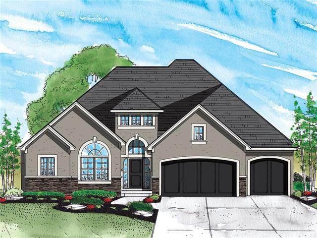9162 Gander Street, Lenexa, KS 66227 (#2233467) :: Five-Star Homes