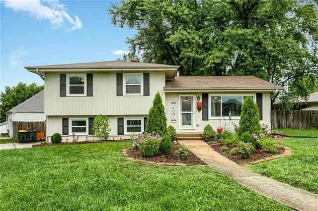 1610 NE 61st Street, Gladstone, MO 64118 (#2233510) :: Ron Henderson & Associates