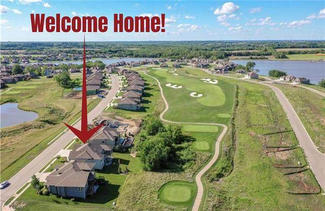 912 Creekmoor Drive, Raymore, MO 64083 (#2233540) :: Jessup Homes Real Estate | RE/MAX Infinity
