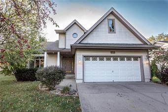 908 Regency Drive, Kearney, MO 64060 (#2233581) :: Jessup Homes Real Estate | RE/MAX Infinity