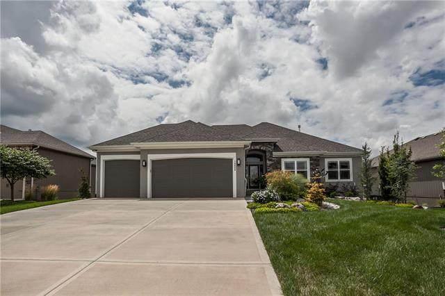 19800 Norton Street, Spring Hill, KS 66083 (#2233698) :: Team Real Estate
