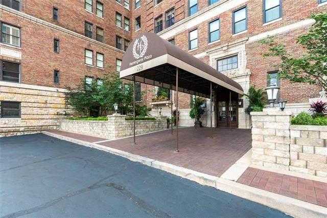 229 Ward Parkway 503A, Kansas City, MO 64112 (#2233736) :: Five-Star Homes
