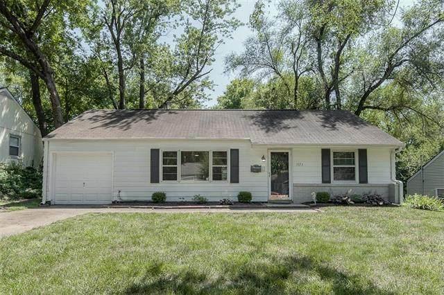 7673 Rainbow Drive, Prairie Village, KS 66208 (#2233771) :: Team Real Estate