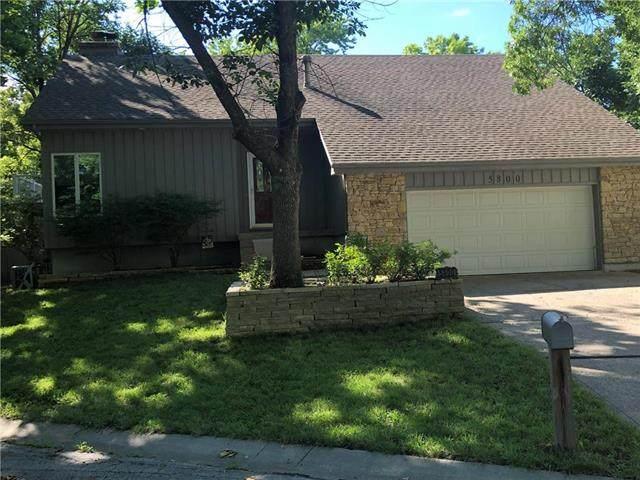 5800 NE Peach Tree Lane, Kansas City, MO 64119 (#2233777) :: Geraldo Pazar