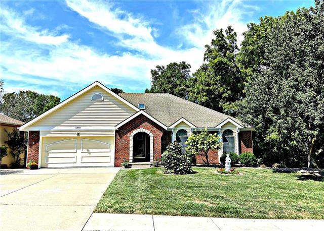 2808 Quail Drive, St Joseph, MO 64506 (#2233799) :: The Gunselman Team