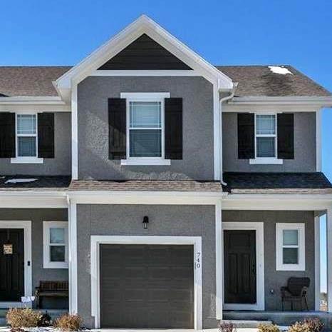 740 W Shawnee Court, Gardner, KS 66030 (#2233833) :: Jessup Homes Real Estate | RE/MAX Infinity