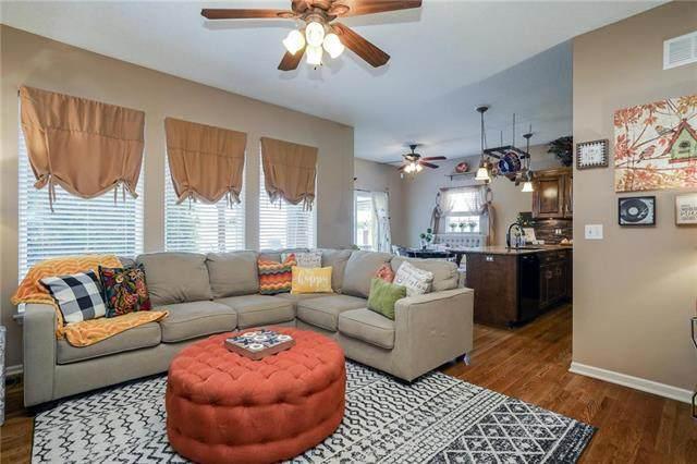 349 N Pear Street, Gardner, KS 66030 (#2233848) :: Eric Craig Real Estate Team