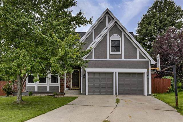 7718 NW 74th Street, Kansas City, MO 64152 (#2233978) :: Audra Heller and Associates