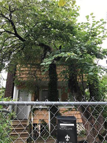 410 N Wheeling Avenue, Kansas City, MO 64123 (#2234021) :: The Kedish Group at Keller Williams Realty