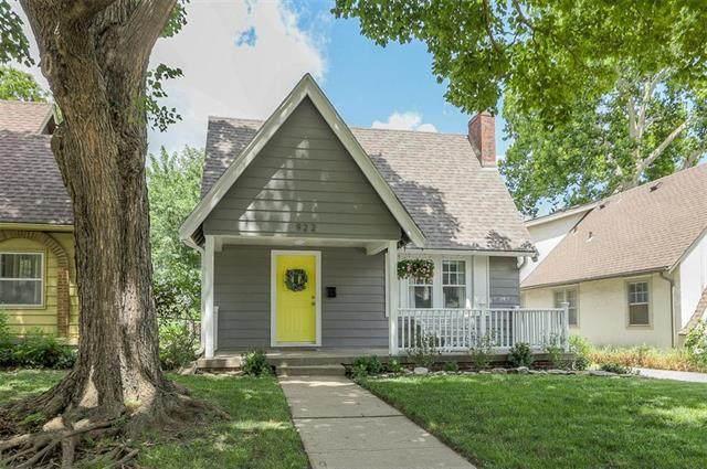 922 E 77th Street, Kansas City, MO 64131 (#2234050) :: Audra Heller and Associates