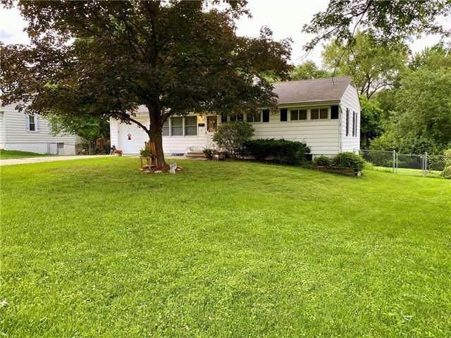 9500 E 69th Terrace, Raytown, MO 64133 (#2234105) :: Dani Beyer Real Estate