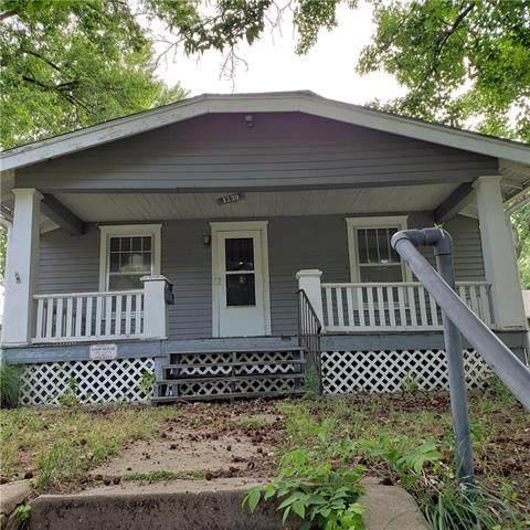 1239 SW Jewell Avenue, Topeka, KS 66604 (#2234142) :: Ask Cathy Marketing Group, LLC