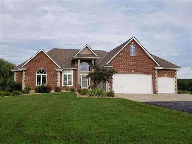 6907 S Stillhouse Road, Oak Grove, MO 64075 (#2234228) :: Five-Star Homes