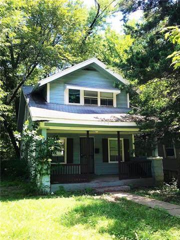 5701 Brooklyn Avenue, Kansas City, MO 64130 (#2234262) :: Jessup Homes Real Estate | RE/MAX Infinity