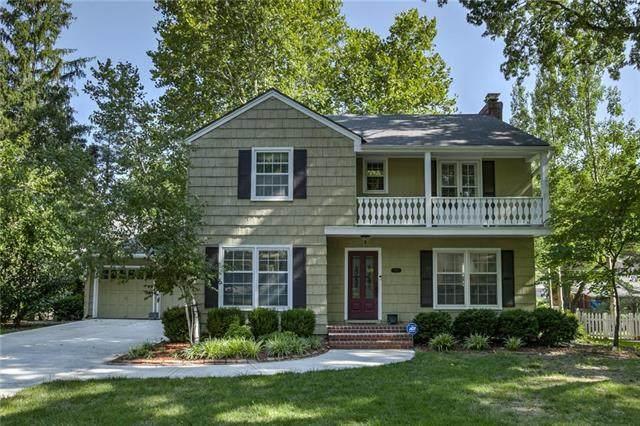 1210 Romany Road, Kansas City, MO 64113 (#2234269) :: Eric Craig Real Estate Team