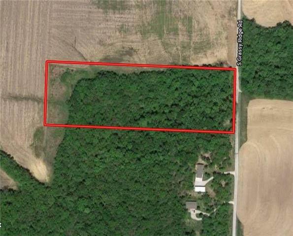 Grassy Ridge Road, Oak Grove, MO 64075 (#2234383) :: The Gunselman Team