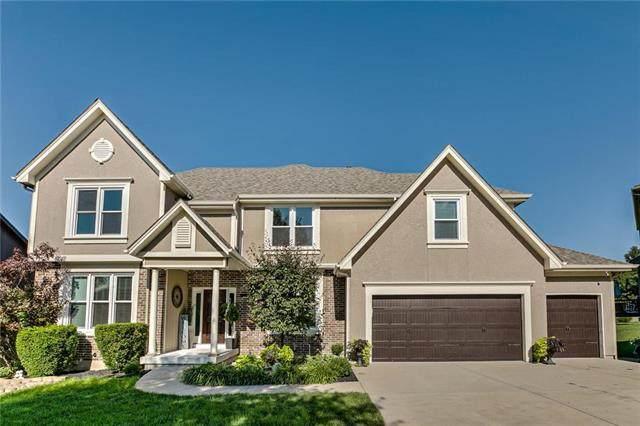 9112 N Kentucky Avenue, Kansas City, MO 64157 (#2234407) :: Austin Home Team