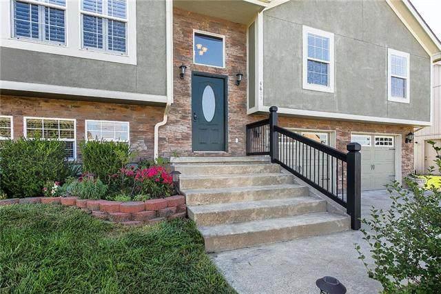 4805 S 22nd Street, Leavenworth, KS 66048 (#2234413) :: Kedish Realty Group at Keller Williams Realty
