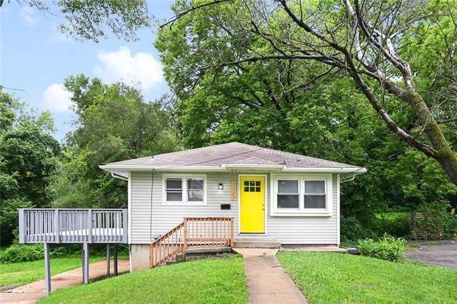 1316 N 47 Street, Kansas City, KS 66102 (#2234446) :: Austin Home Team