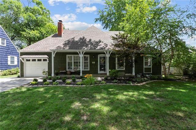 7747 Aberdeen Street, Prairie Village, KS 66208 (#2234472) :: Team Real Estate
